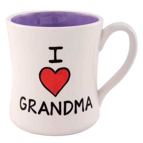Grandma Mug Findgift Com