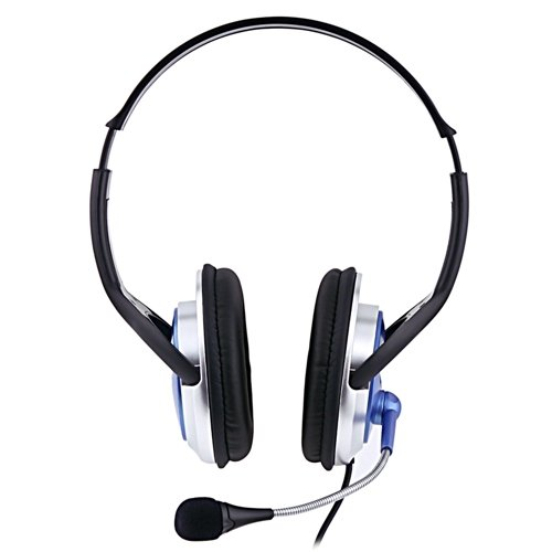 Theo&Cleo Handsfree Stereo Headset With Microphone For PC Co