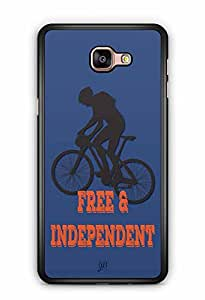 YuBingo Free & Independent Designer Mobile Case Back Cover for Samsung Galaxy A9