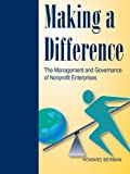 Making a Difference: The Management and Governance of Nonprofit Enterprises