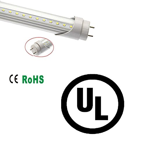 18 Watt T8 Led Tube Light