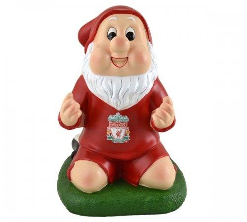 Liverpool Fc Football Club Garden Gnome