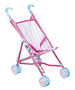 Dream Creations Single Buggy (Styles May Vary)