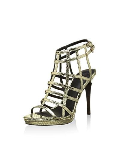 Versace Jeans Sandalias de tacón
