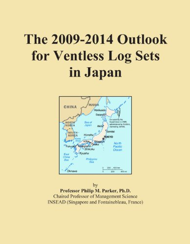 The 2009-2014 Outlook for Ventless Log Sets in Japan