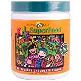 41ngvX51C8L. SL160  Amazing Grass   Kids Superfood, 8 oz powder