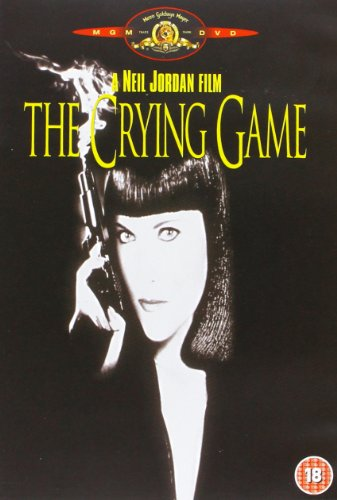 The Crying Game [DVD] [Import]