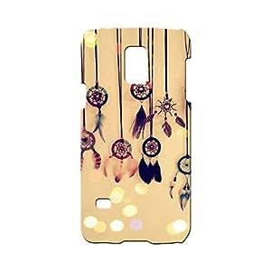 BLUEDIO Designer Printed Back case cover for Samsung Galaxy S5 - G5774