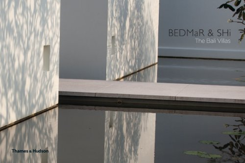 Bedmar & Shi: The Bali Villas, by Darlene Smyth