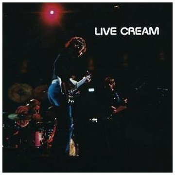 Cream - Live Cream - Zortam Music