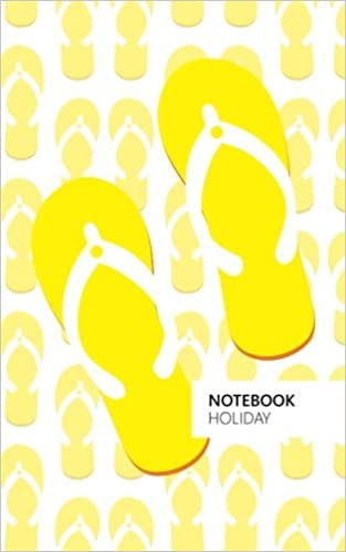 Holiday Lined Notebook