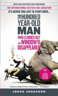 The Hundred Year-Old Man & The Little Old Lady