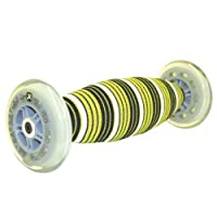 Trigger Point Performance Self Myofascial Release and Deep Tissue Massage Quadballer Roller by Trigger Point Performance