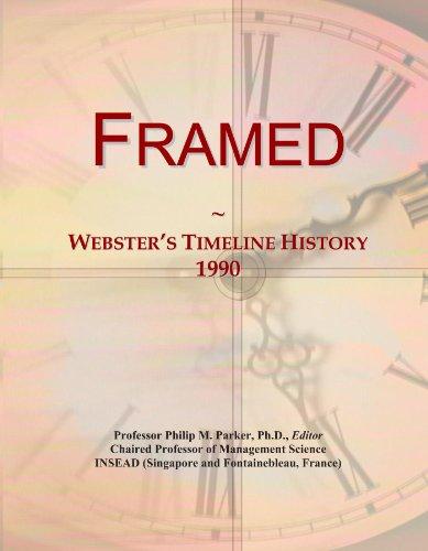 Framed: Webster's Timeline History, 1990