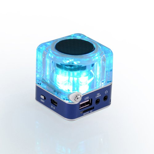 Generic Digital Portable Speaker Mini Speaker for Mp3 Player Loudspeaker Box with Fm Radio Micro Sd Card Reader Tt028 with Multi Language high power loudspeaker voice amplifier bluetooth portable led light sound box speaker with microphone radio usb mp3 music player