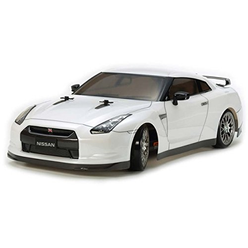 TAMIYA 1/10 electric RC Car Series No.623 NISSAN GT-R (TT-02D chassis) drift spec 58623 (Rc Nissan Gtr compare prices)