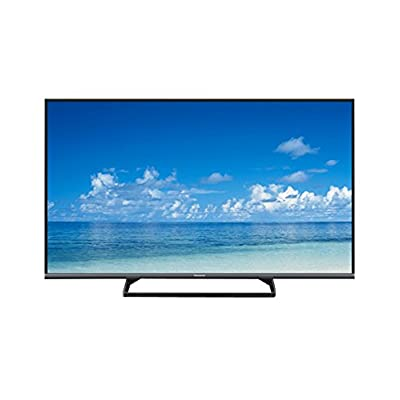 Panasonic Viera TH-42ASM610D 106.68 cm (42 inches) Full HD Smart LED TV (Black)