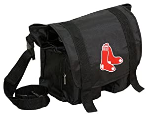Concept One Boston Red Sox Sitter Diaper Bag by Concept 1