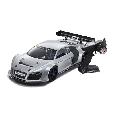 Kyosho INFERNO GT2 Race Spec Audi R8