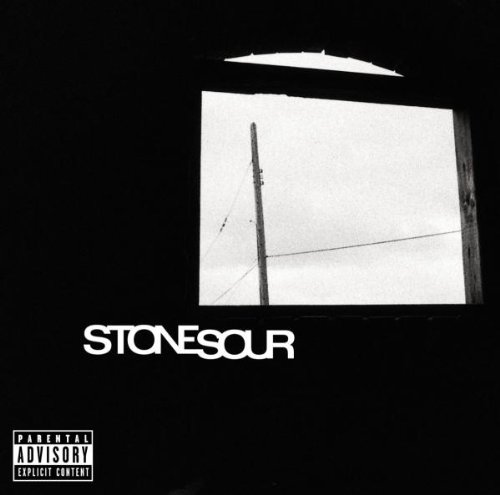 Stone Sour - Stone Sour (Rerelease) - Zortam Music