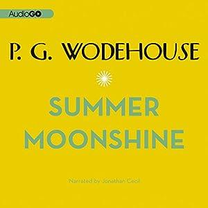 Summer Moonshine | [P. G. Wodehouse]