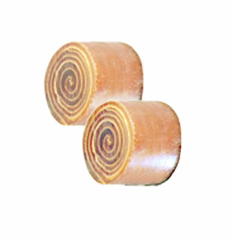 Garland 21003 1-3/4-Inch Replacement Face for Rawhide Hammer, 1-Pair