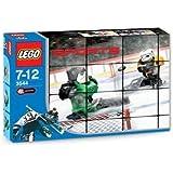 LEGO Sports: Hockey Game Set (3544)
