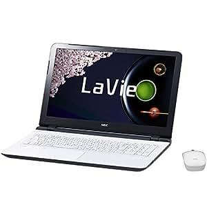 日本電気 LaVie Note Standard - NS150/AAW エクストラホワイト PC-NS150AAW