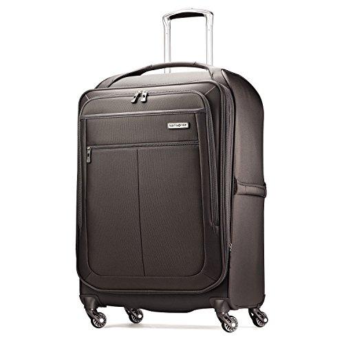 史低价!新秀丽超轻25英寸行李箱