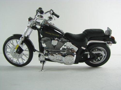 2000 Harley Davidson FXSTD Softail Deuce 1:18 Scale Series 31