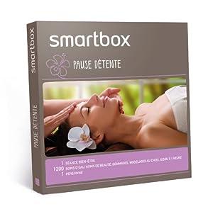 SMARTBOX - Coffret Cadeau - Pause détente