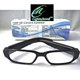 (LightaheadTM) Hd 720 Clear Glass Eyewear Spy Camera Video Recorder 8gb Reviews