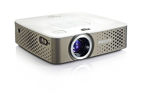Philips PicoPix PPX3414 Pocket Projector