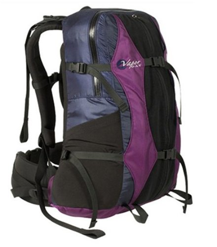 B001G0MRYU Granite Gear Women's Vapor Day Ki Technical Backpack (Dahlia/Indi, Regular Torso)