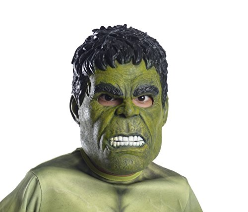 Avengers 2 Age of Ultron Child's Hulk 3/4 Mask - 1