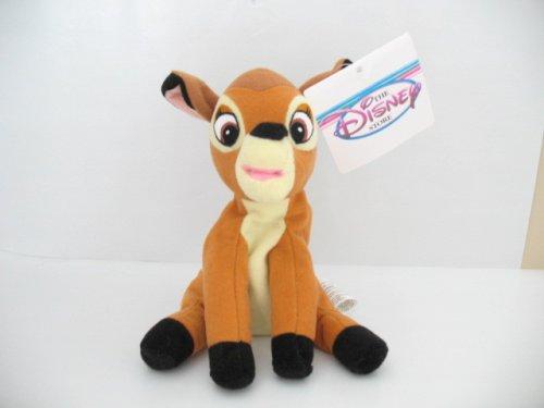 Disney's Bambi Plush - 1