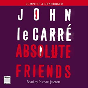 Absolute Friends | [John le Carre]