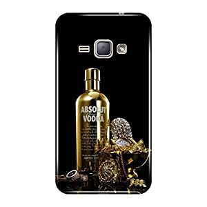 a AND b Designer Printed Mobile Back Cover / Back Case For Samsung Galaxy J1 (2016) (SG_J1_16_3D_1664)