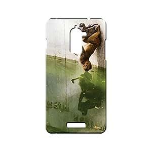 BLUEDIO Designer 3D Printed Back case cover for Coolpad Note 3 Lite - G5634