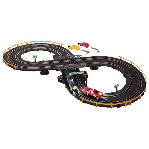 Kid Connection Road Racing Play Set