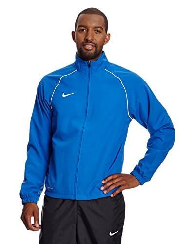 Nike Chaqueta Deporte Team Zwart