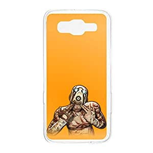 a AND b Designer Printed Mobile Back Cover / Back Case For Samsung Galaxy Grand Prime (SG_G530_1535)