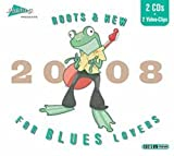 echange, troc Compilation, Point Blank - Dixiefrog: 2008 Roots & New