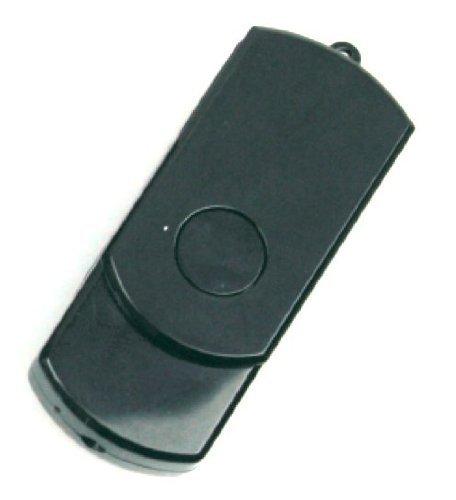 Axvalue HD高画質 充電しながら撮影 USB型 ハイビジョンビデオ&カメラ microSD/SDHC対応 高解像度1600×1200 動体検知機能搭載