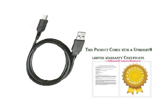 Upbright® Usb Cable Pc Laptop Cord Service Cable Lead For Bose Soundlink Bluetooth Mobile Speaker Ii 357550-1300 404600