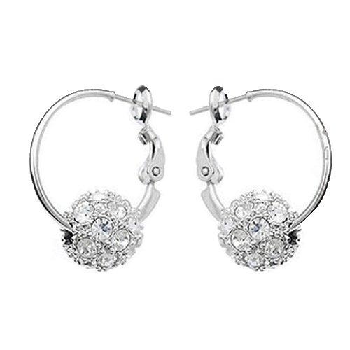 SCORPIUS GIFTS Crystal Rhinestone Jewel Shiny
