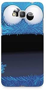 MANNMOHH DESIGNER HARD BACK COVER FOR SAMSUNG GALAXY J7