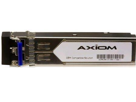 купить Axiom 1000BASE-SX SFP Transceiver for Asante - SFP1000SX недорого
