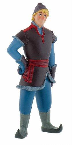 Bullyland BU12962 - Walt Disney Frozen - Kristoff il montanaro