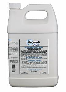 Amazon Com Ads Anti Allergen Dust Spray 128 Oz Home